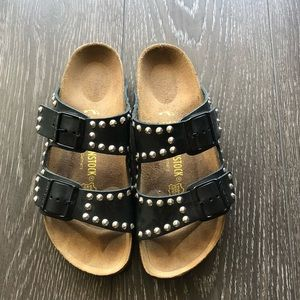 Birkenstock limited edition Arizona sandals